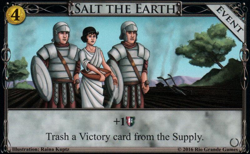 Dominion - Empires - Salt the Earth