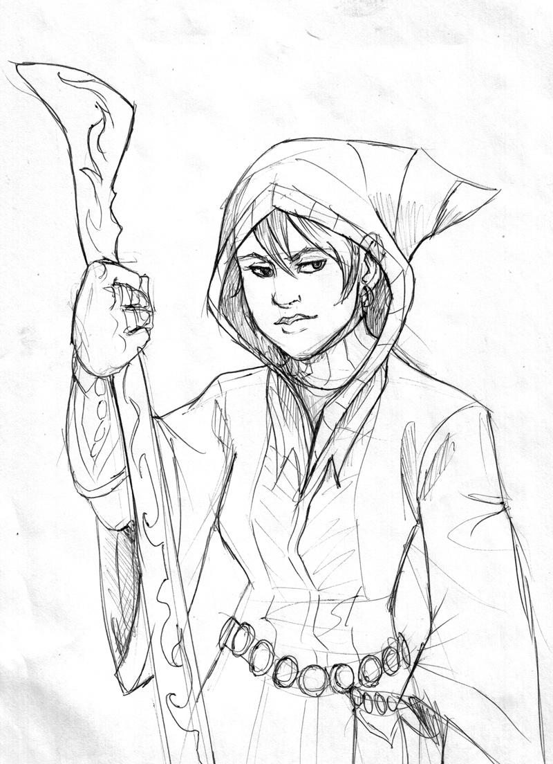 Ballpoint Wizard